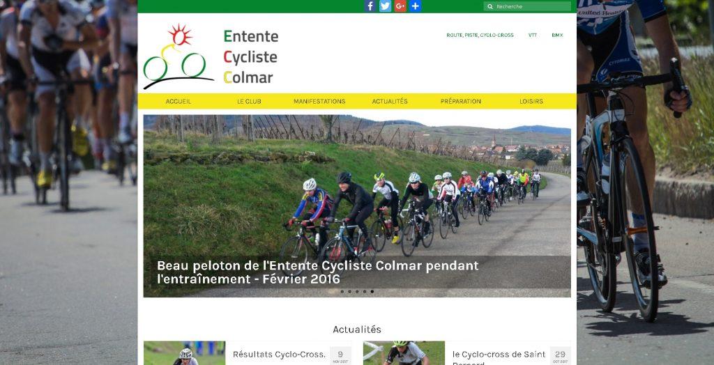 EC COLMAR